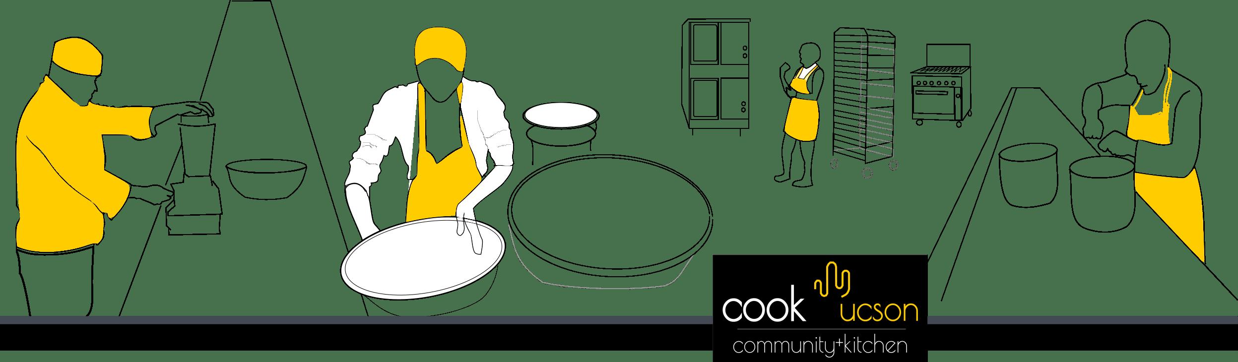 Commercial Kitchen For Rent Tucson